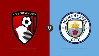 Soi kèo Bournemouth vs Manchester City, 22h00 ngày 02/03, Ngoại hạng Anh
