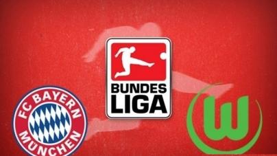 Soi kèo Bayern Munich vs Wolfsburg, 21h30 ngày 09/03, VĐQG Đức