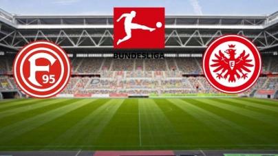 Soi kèo Fortuna Dusseldorf vs Frankfurt, 02h30 ngày 12/03, VĐQG Đức