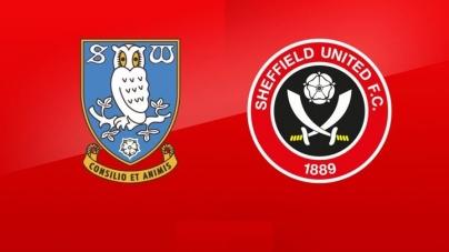 Soi kèo Sheffield Wed vs Sheffield United, 02h45 ngày 05/03, Hạng nhất Anh