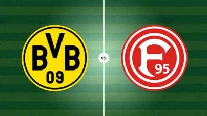 Soi kèo Dortmund vs Fortuna Dusseldorf, 20h30 ngày 11/05, VĐQG Đức