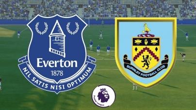 Soi kèo Everton vs Burnley,  02h00 ngày 04/05, Ngoại hạng Anh