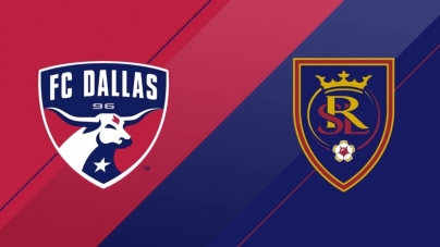 Soi kèo FC Dallas vs Real Salt Lake, 07h00 ngày 28/07, Nhà nghề Mỹ