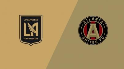 Soi kèo Los Angeles FC vs Atlanta United, 09h00 ngày 27/07, Nhà nghề Mỹ
