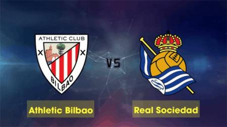 Soi kèo Athletic Bilbao vs Real Sociedad, 03h00 ngày 31/08, VĐQG Tây Ban Nha