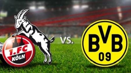 Soi kèo Koln vs Borussia Dortmund, 01h30 ngày 24/08, VĐQG Đức