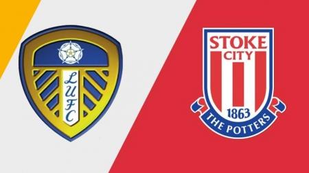 Soi kèo Leeds United vs Stoke City, 01h45 ngày 28/08, Cúp Liên đoàn Anh