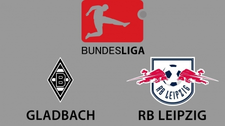Soi kèo Monchengladbach vs RB Leipzig, 01h30 ngày 31/08, VĐQG Đức