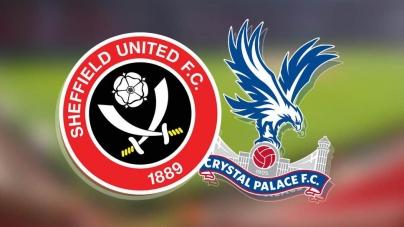 Soi kèo Sheffield United vs Crystal Palace, 20h00 ngày 18/08, Ngoại hạng Anh