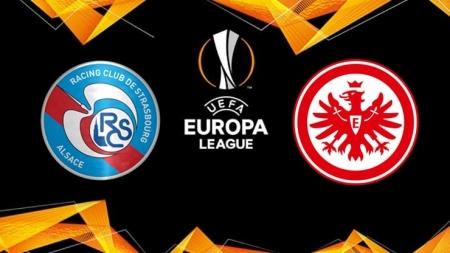 Soi kèo Strasbourg vs Eintracht Frankfurt, 01h30 ngày 23/08, Europa League