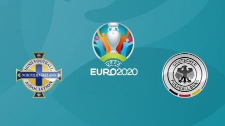 Soi kèo Bắc Ireland vs Đức, 01h45 ngày 10/08, Vòng loại Euro 2020