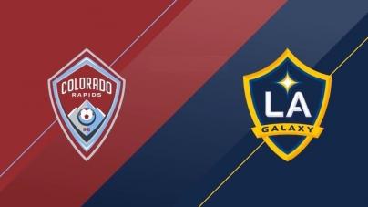 Soi kèo Colorado Rapids vs LA Galaxy, 08h00 ngày 12/09, Nhà nghề Mỹ
