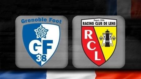 Soi kèo Grenoble vs Lens, 01h45 ngày 03/09, Hạng 2 Pháp