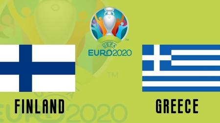 Soi kèo Phần Lan vs Hy Lạp, 01h45 ngày 06/09, Vòng loại Euro 2020