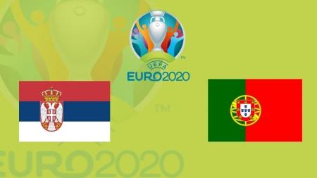 Soi kèo Serbia vs Bồ Đào Nha, 01h45 ngày 08/09, Vòng loại Euro 2020