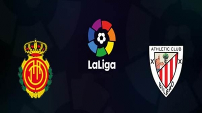 Soi kèo Mallorca vs Athletic Bilbao, 02h00 ngày 14/09, VĐQG Tây Ban Nha